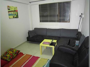 EasyRoommate SG - No Owner staying! TWO common rooms  , Bukit Panjang - $500 pm