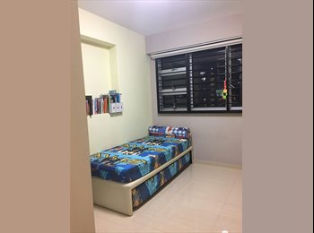 EasyRoommate SG - New flat room for rent, Macpherson - $850 pm
