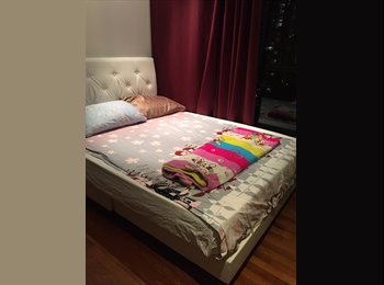 EasyRoommate SG - Cosy Common Room with Balcony in The Paterson @ Paterson Road, Orchard - $1,400 pm