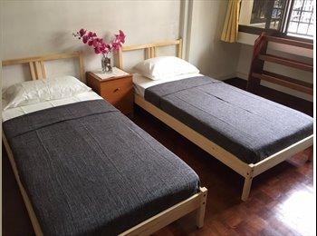 EasyRoommate SG - NEAR Caldecott & Braddell MRT! Common room at 10h Braddell hill road for rent!, Caldecott - $1,000 pm