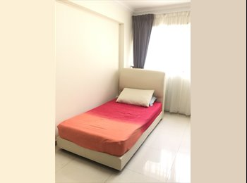 EasyRoommate SG - Simei Common Room for rental, Simei - $800 pm