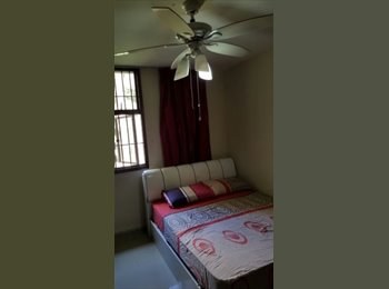EasyRoommate SG - 356c admiralty drive common room for rent! Aircon wifi available! , Sembawang - $680 pm