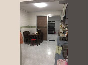 EasyRoommate SG - 2 Common Room fro Rent, Marsiling - $750 pm