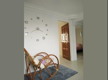 EasyRoommate SG - New room! 10 minutes walk to MRT, Mandai - $650 pm