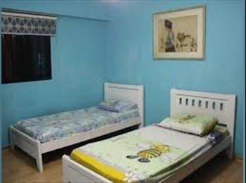 EasyRoommate SG - Common Room !Chinese owner!, Seletar - $600 pm