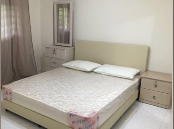 EasyRoommate SG - Common Room , Choa Chu Kang - $550 pm