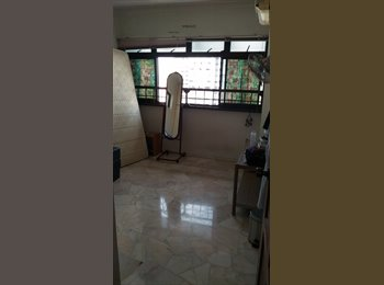 EasyRoommate SG - 2 rooms for rent to ladies only, Boon Keng - $750 pm