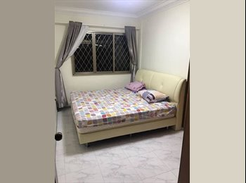 EasyRoommate SG - Common Room near Admiralty MRT, Admiralty - $850 pm