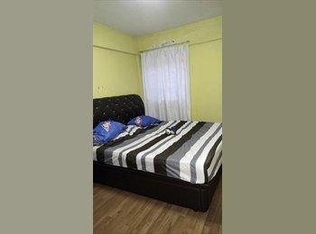 EasyRoommate SG - Master bedroom for renting, Mandai - $900 pm