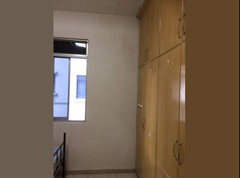 EasyRoommate SG - Common Room  and Master Room for Rental, Orchard - $1,000 pm