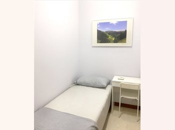 EasyRoommate SG - Single room + Bonus Free Carpark lot, Hillview - $750 pm