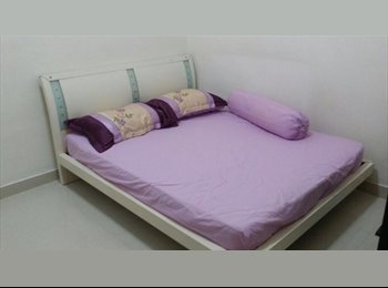 EasyRoommate SG - Common room for rent - available immediately, Farrer Park - $850 pm