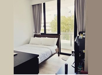EasyRoommate SG - Master Bedroom, avail from 25th June!, Tai Seng - $1,200 pm
