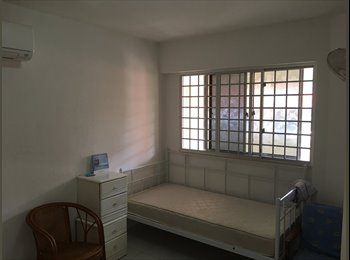 EasyRoommate SG - Common room at yishun(Near Khatib mrt), Khatib - $700 pm