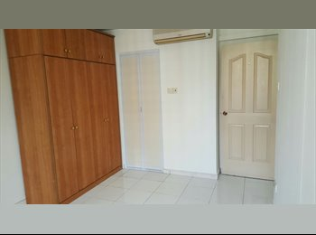 EasyRoommate SG - Master bedroom for rent, Admiralty - $950 pm