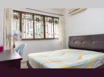 EasyRoommate SG - Nice room at Punggol, Punggol - $700 pm