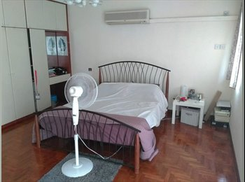 EasyRoommate SG - Master room, ensuite, private balcony, Farrer Road - $1,600 pm