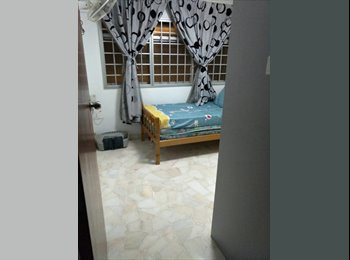 EasyRoommate SG - Room for rent at Woodlands, Marsiling - $450 pm