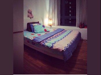 EasyRoommate SG - Common Room, Farrer Park - $1,300 pm