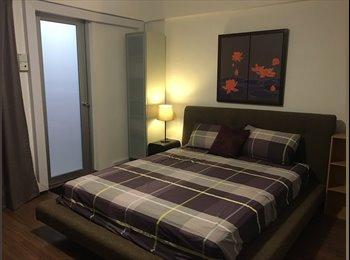 EasyRoommate SG - Super spacious room in friendly creative household, Marymount - $1,250 pm