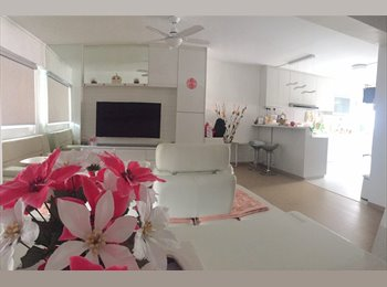 EasyRoommate SG - Nicely renovated room for rent, Choa Chu Kang - $600 pm