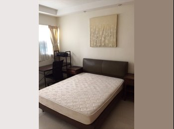 EasyRoommate SG - Common Room!AC & wifi!, Bukit Panjang - $600 pm
