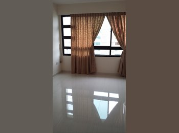 EasyRoommate SG - HDB whole unit (2 bedrooms) for cheap rent, Outram - $2,600 pm