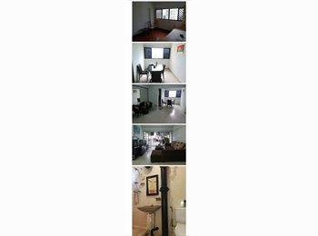EasyRoommate SG - High Floor Common Room @Normanton Park (NUS,NUH,Kent Ridge), Pasir Panjang - $1,050 pm