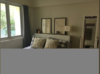 EasyRoommate SG - Double bedroom with ensuite bathroom for rent in Emerald Gardens avail 1st June, Telok Ayer - $1,625 pm