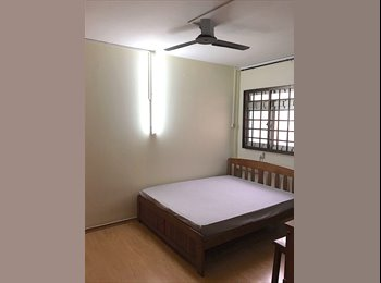 EasyRoommate SG - Blk313 woodlands for rent!Marsiling MRT, Marsiling - $600 pm
