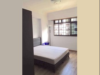 EasyRoommate SG - Blk681D woodlands for rent!Admiralty MRT, Admiralty - $700 pm