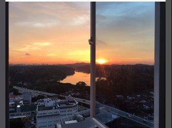 EasyRoommate SG - Braddell View, Room or Room Sharing for Rent, Caldecott - $550 pm
