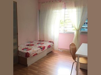 EasyRoommate SG - Common room 2min walk to Khatib mrt, Khatib - $750 pm