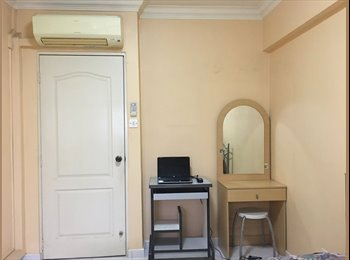 EasyRoommate SG - Clean and bright room, Boon Lay - $750 pm