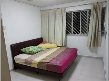 EasyRoommate SG - ROOM FOR RENT, Yishun - $850 pm