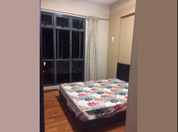 EasyRoommate SG - Carissa park condo common room, Tampines - $900 pm
