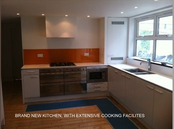 EasyRoommate UK - ALL INCLUSIVE MODERN ROOM IN SHARED HOUSE, Roath - £399 pcm