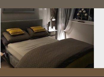EasyRoommate UK - Top quality, beautiful double en-suite room in friendly home, Lampton - £800 pcm