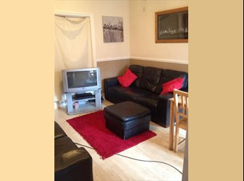 EasyRoommate UK - DBL CLEAN ROOM, RELAXED HOUSE, 100 MEG INTERNET!!, Cotton End - £380 pcm