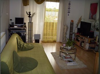 EasyRoommate UK - Stunning room in SE15 area, Peckham - £750 pcm