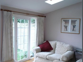 EasyRoommate UK -  Huge Sunny Double Room  in Beautiful House, Winchester - £475 pcm