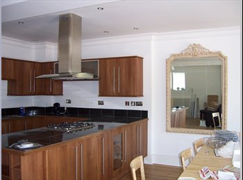 EasyRoommate UK - Luxury apartment for professionals to share, Sharrow - £440 pcm
