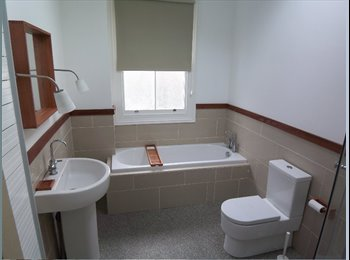 EasyRoommate UK - Quality Double Room in freindly professional house, Sharrow - £399 pcm