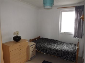 EasyRoommate UK - single room in quiet non-smoking house, Waterlooville - £315 pcm