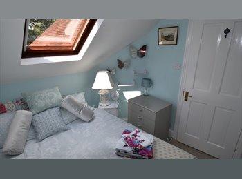 EasyRoommate UK - Amazing luxury furnished 3 BR Executive Apt (sleeps up to 8), Winton - £2,695 pcm