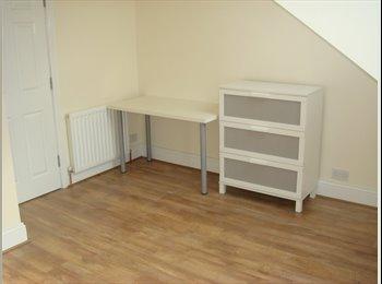 EasyRoommate UK - luxury double ensuite rooms - from £104 pppw, Jesmond - £450 pcm