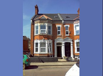 EasyRoommate UK - Large Double Ensuite Room Available 20 March 2017, Abington - £450 pcm
