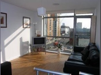 EasyRoommate UK - Double All Inclusive City Centre Northern Quarter, Ancoats - £499 pcm