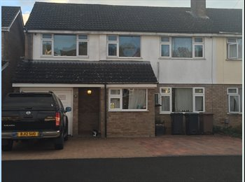 EasyRoommate UK - You will not fined beter place to live. A real must see, Ramridge End - £480 pcm