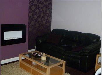 EasyRoommate UK - Friendly comfortable house share, Kingsthorpe - £400 pcm
